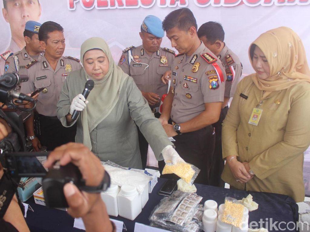 Polisi Temukan 5 Juta Pil PCC, BPPOM: Produk Obat Itu Ilegal