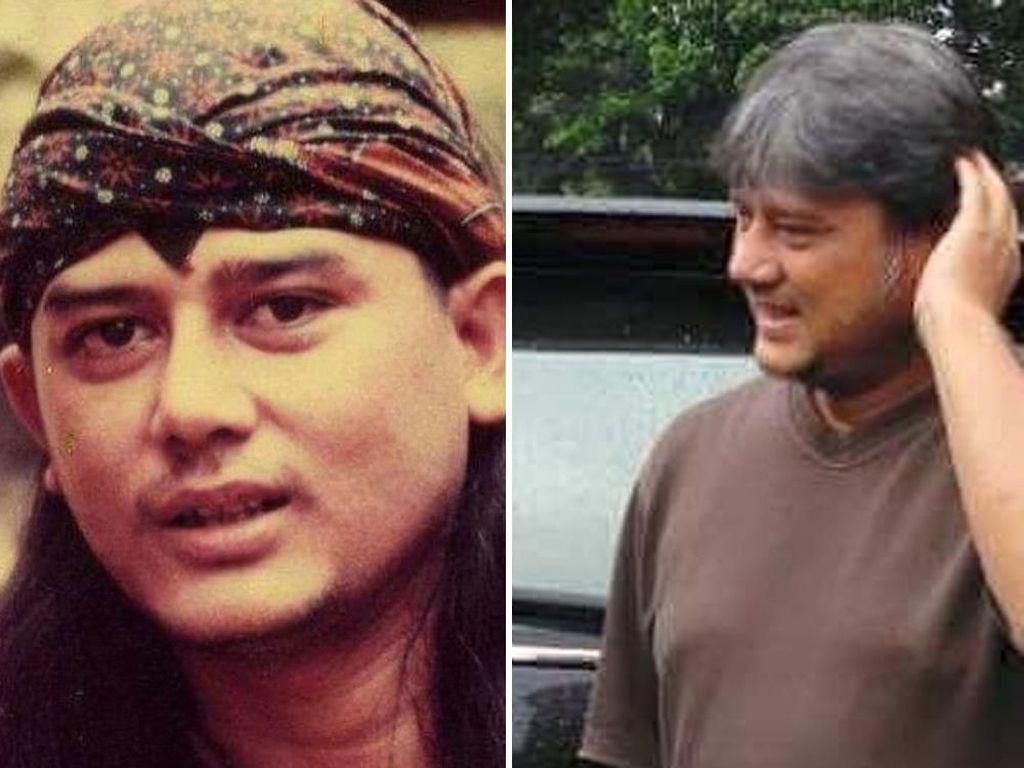 Hei Kids Zaman Now, 7 Aktor Laga Ini Pernah Jadi Idola di Masanya Lho