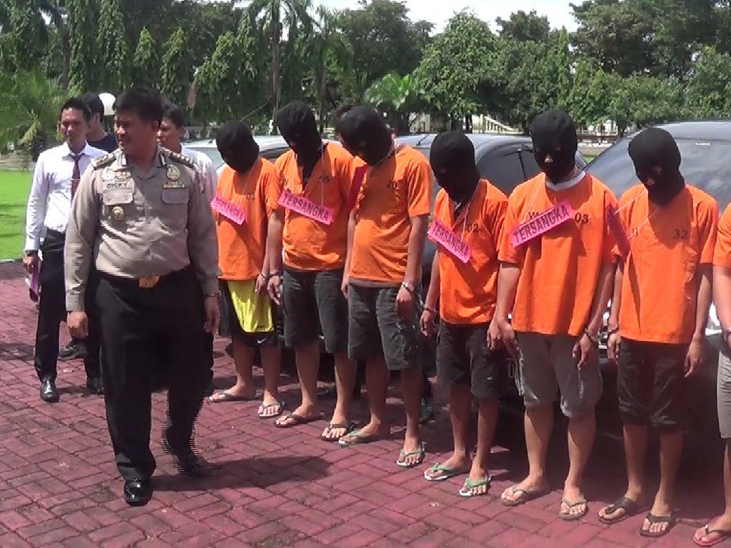 Pengemudi Grab Pengantar Tuyul Terancam 12 Tahun Penjara