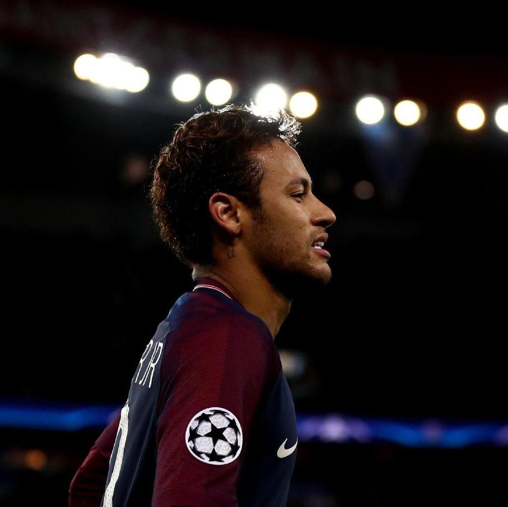 Kisah Lokomotiv Moskow Lewatkan Peluang Beli Neymar di Harga 10 Juta Euro