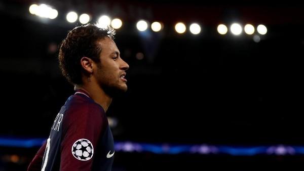 Neymar Abaikan Inkonsistensi Madrid di La Liga