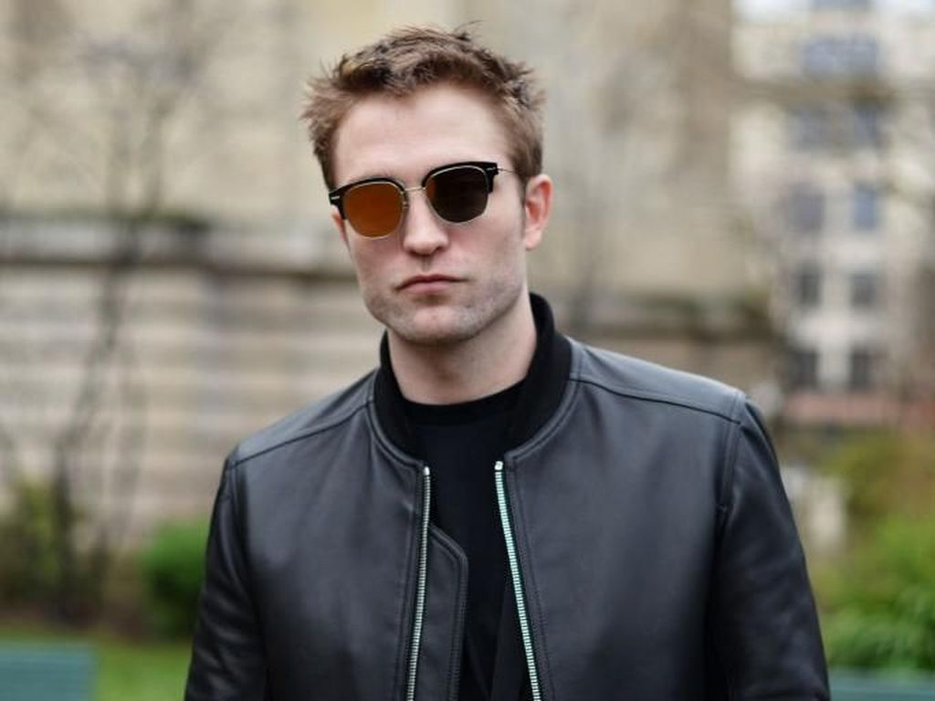 Robert Pattinson Resmi Jadi Batman!