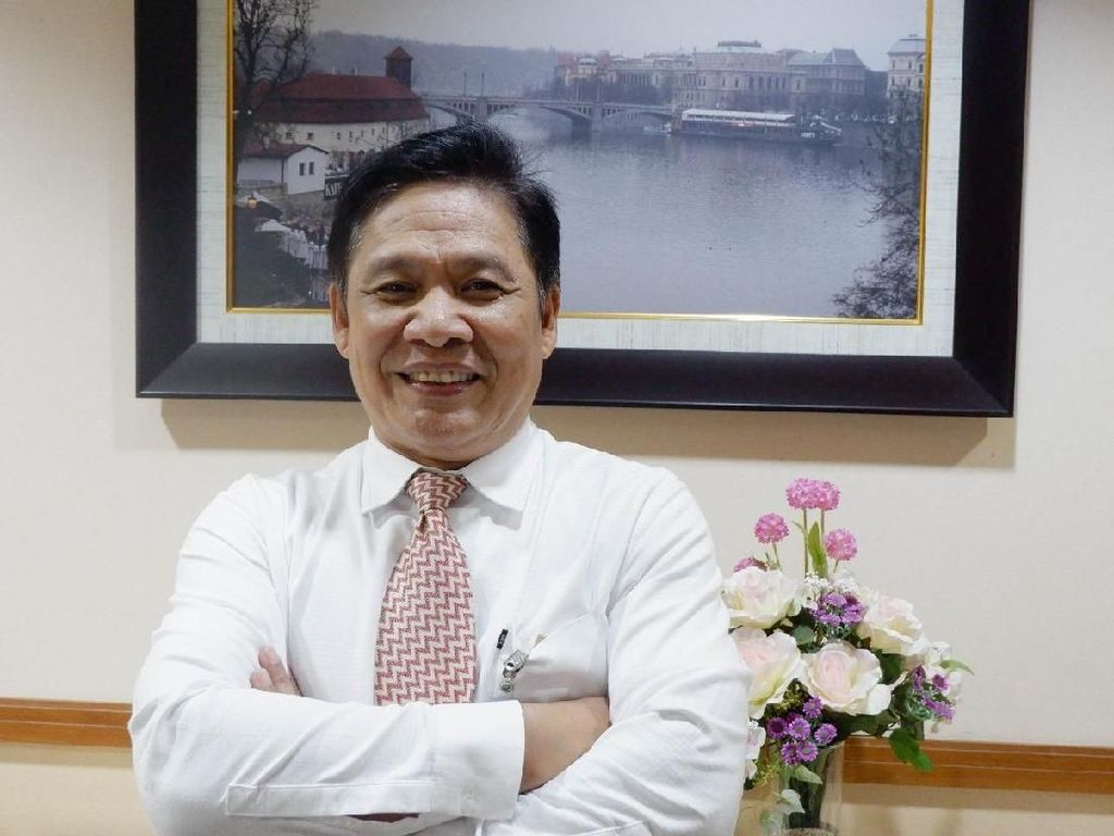 Bambang Tribaroto, Sekretaris Perusahaan Baru BRI