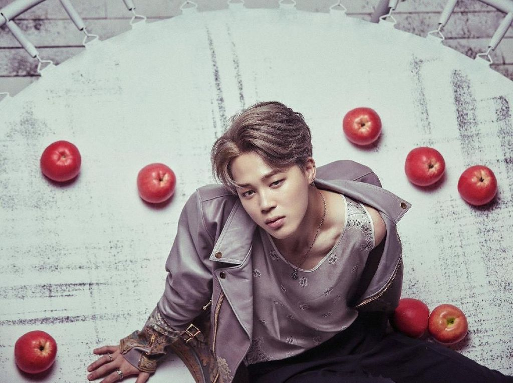 Jimin BTS Dapat Ancaman Pembunuhan, Manajemen Buka Suara