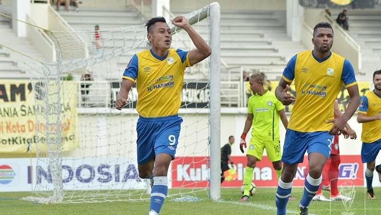 Kalahkan Martapura FC, Barito Putera Simpan Banyak Catatan