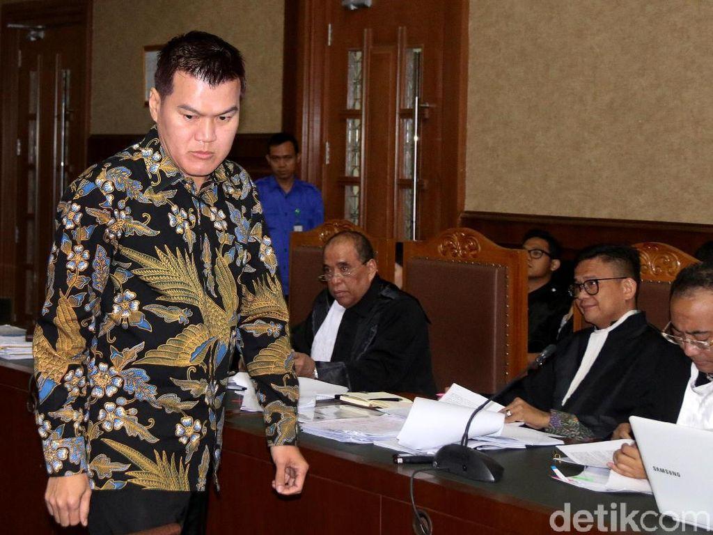 Vonis Diperberat Jadi 11 Tahun Penjara, Bagaimana JC Andi Narogong?