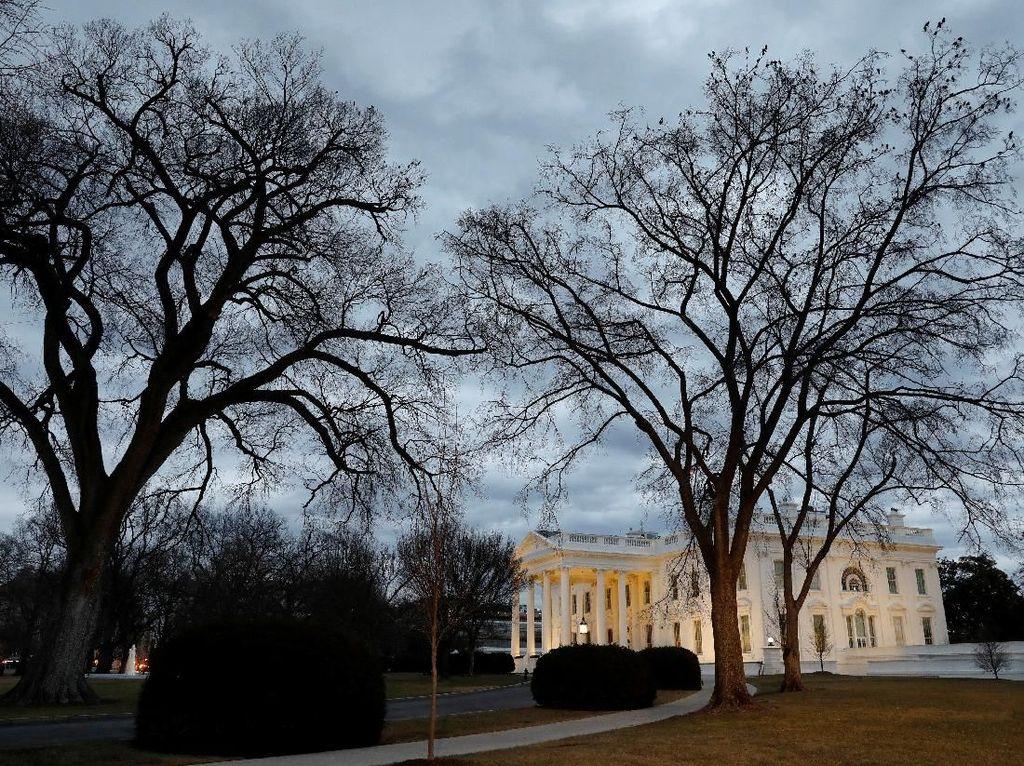 Wakil Jubir Gedung Putih Mundur Usai Ancam Wartawan