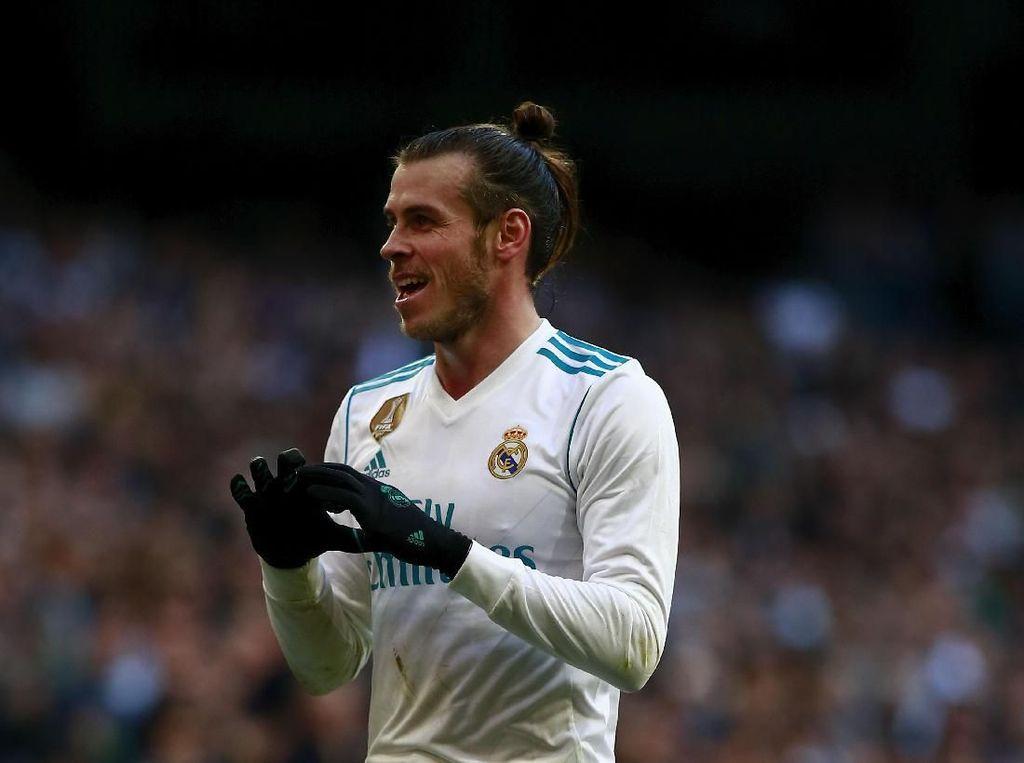 Bale Akan Segera Tampil Reguler untuk Real Madrid