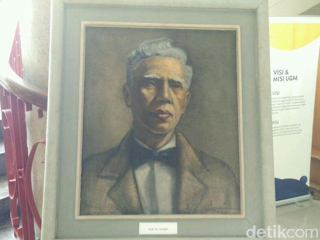 Dapat Gelar Pahlawan Nasional, Siapakah Prof Dr Sardjito?