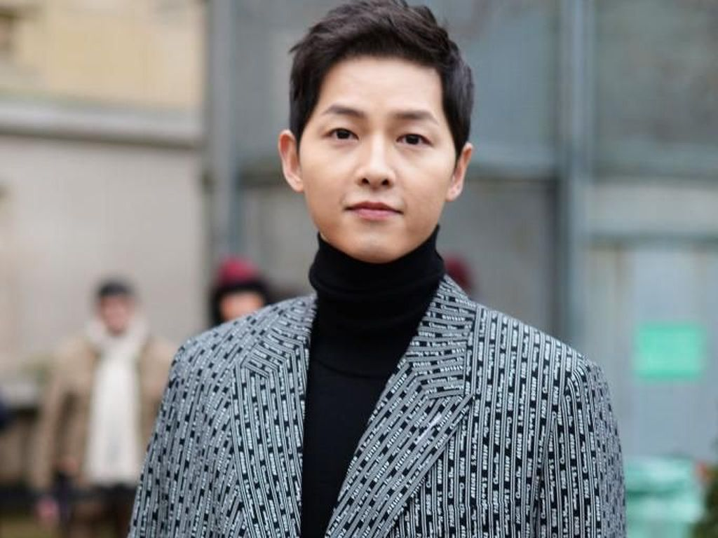 Efek Perceraian Song Joong Ki-Song Hye Kyo Buat Saham Anjlok