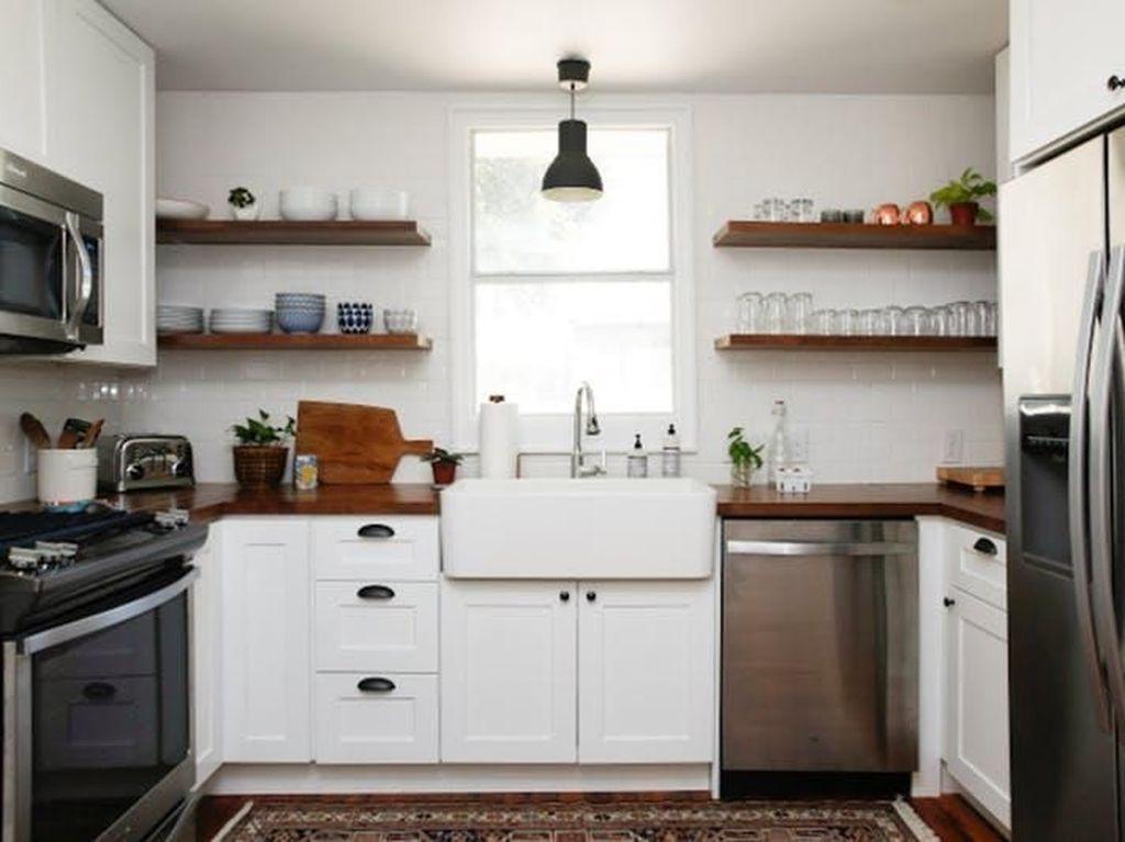 Agar Terhindar dari Penyakit, Ini 5 Bagian Dapur yang Harus Dibersihkan Setiap Hari