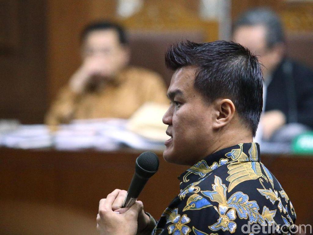 KPK Kaget JC Andi Narogong Dianulir di Tingkat Banding