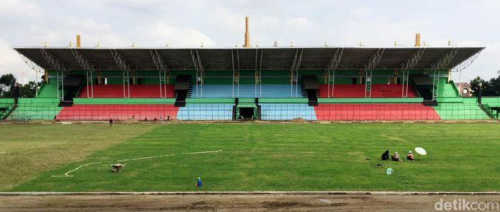 Tahun ini PSMS akan tampil di Liga 1 setelah berhasil memastikan tiket promosi dari Liga 2.