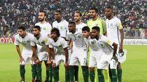 Mengintip Kekuatan Timnas Saudi di Piala Dunia 2018