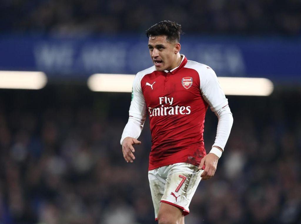 Transfer Sanchez Mengubah Cara Pembelian Pemain