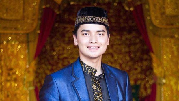 Muhammad Alvin Faiz, anak Ustaz Arifin Ilham