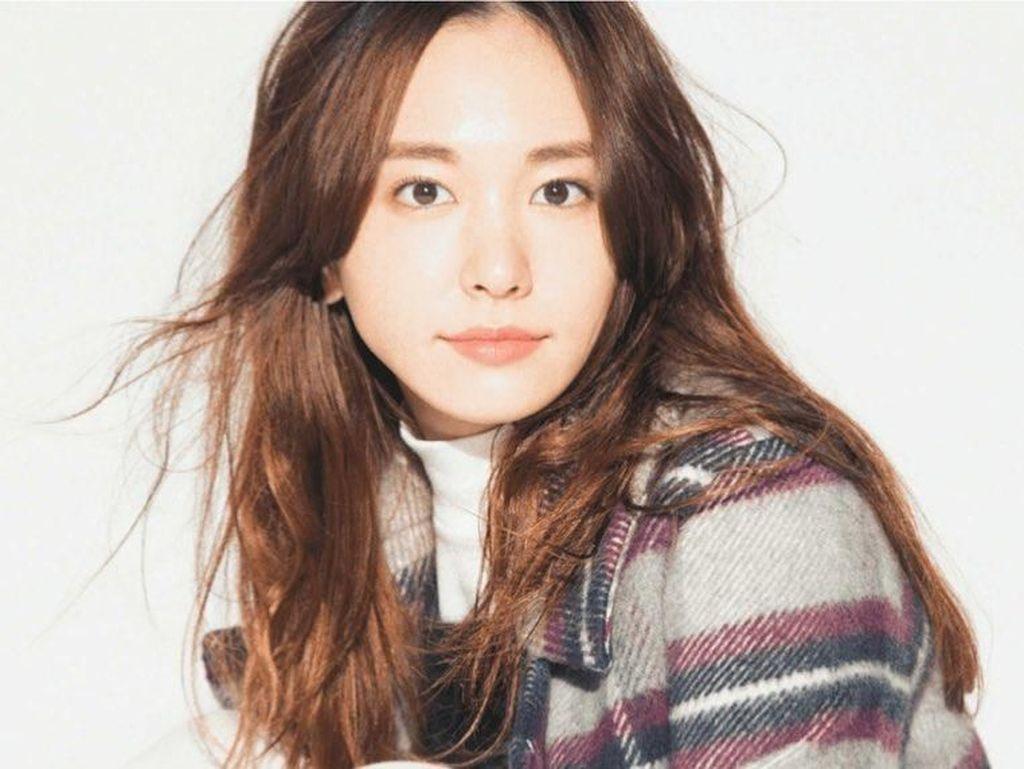 Foto: Pesona Yui Aragaki, Aktris Berwajah Cantik Paling Ideal di Jepang