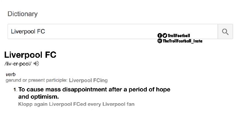 Usai Dibekuk Swansea, Liverpool Juga Dihajar di Dunia Maya