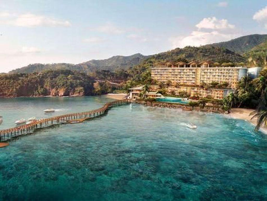 Flores Sampai Seychelles, 6 Hotel Baru Buat Check-In Tahun 2018