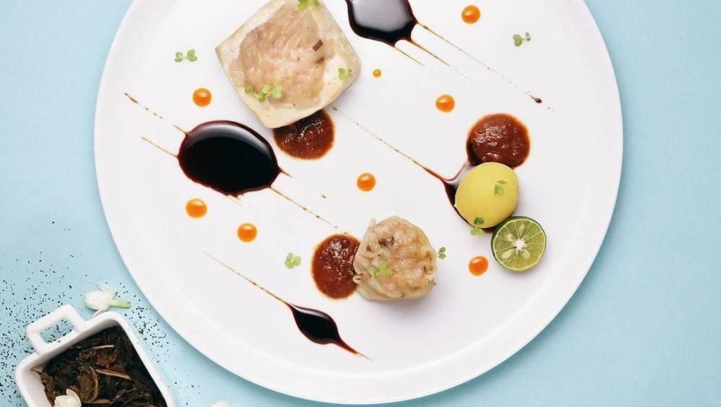 11 Masakan Warteg Ini Disulap Jadi Sajian Fine Dining oleh Orang Indonesia