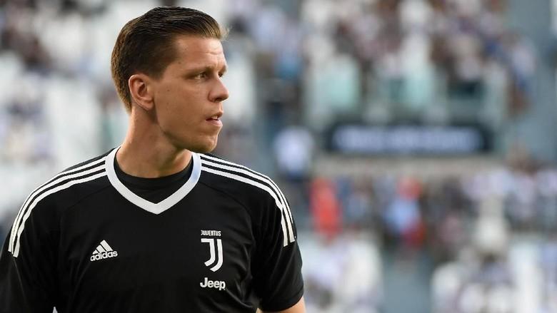 Ada Derby London Utara Dalam Kemenangan Juventus atas Spurs Bagi Szczesny