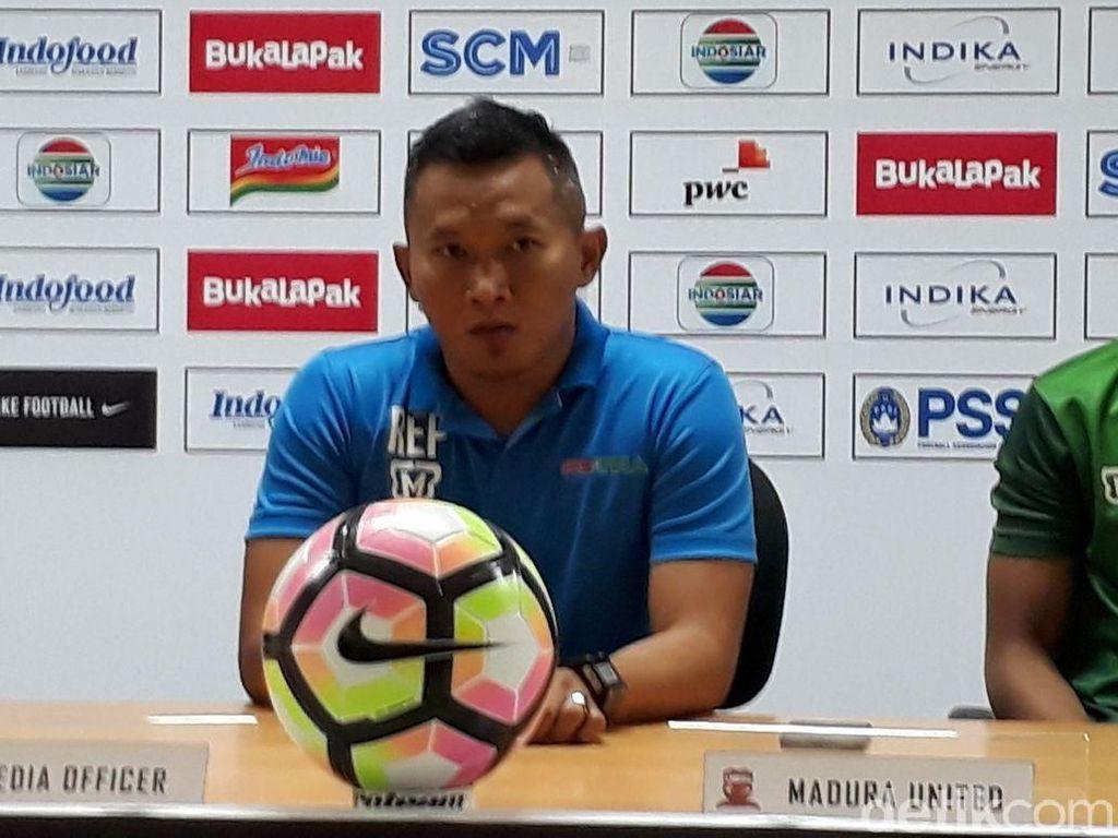 PS Tira Pecat Pelatih Rudy Eka