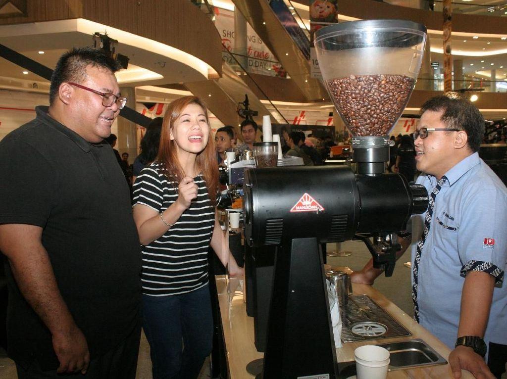 Indonesia Coffee Event 2018