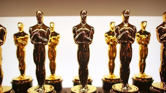 Piala Oscar Foto: (Getty Images)