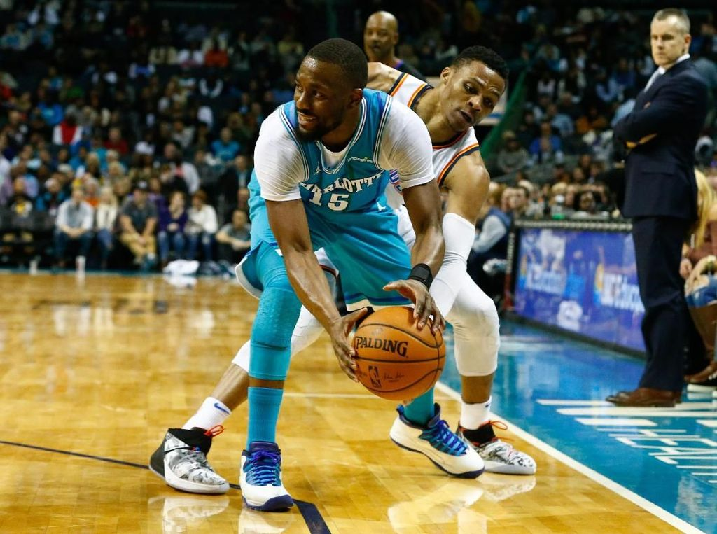 Michael Jordan Soal Potensi Hengkangnya Bintang Hornets