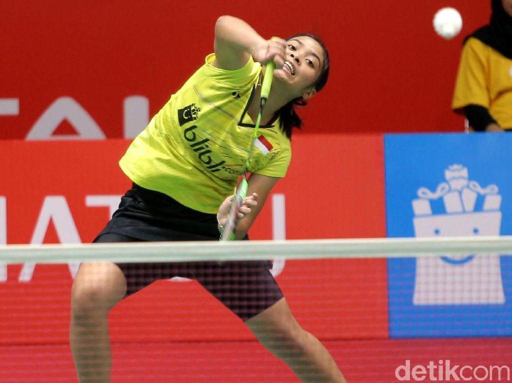 Tim Putri Diharapkan All-Out Saat Hadapi China