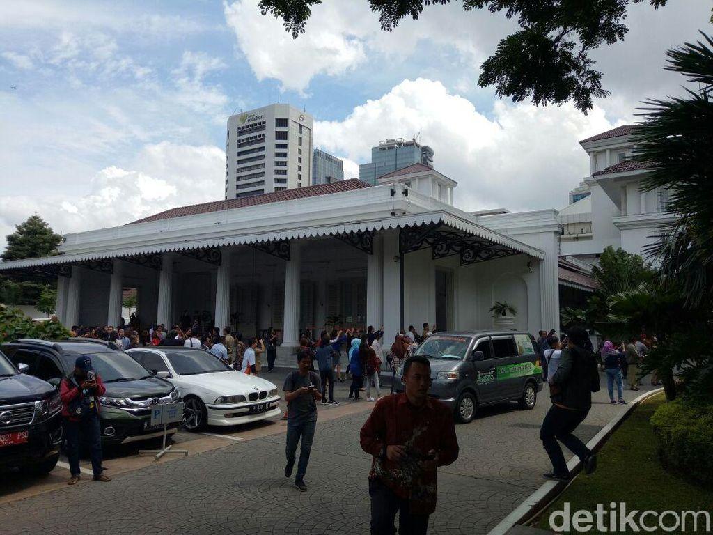 Dukung Pemilihan Wagub Cepat, Hanura DKI: Jangan Mengulur