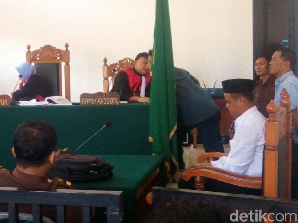 Polisi Penembak Nelayan di Tegal, Dituntut 13 Tahun