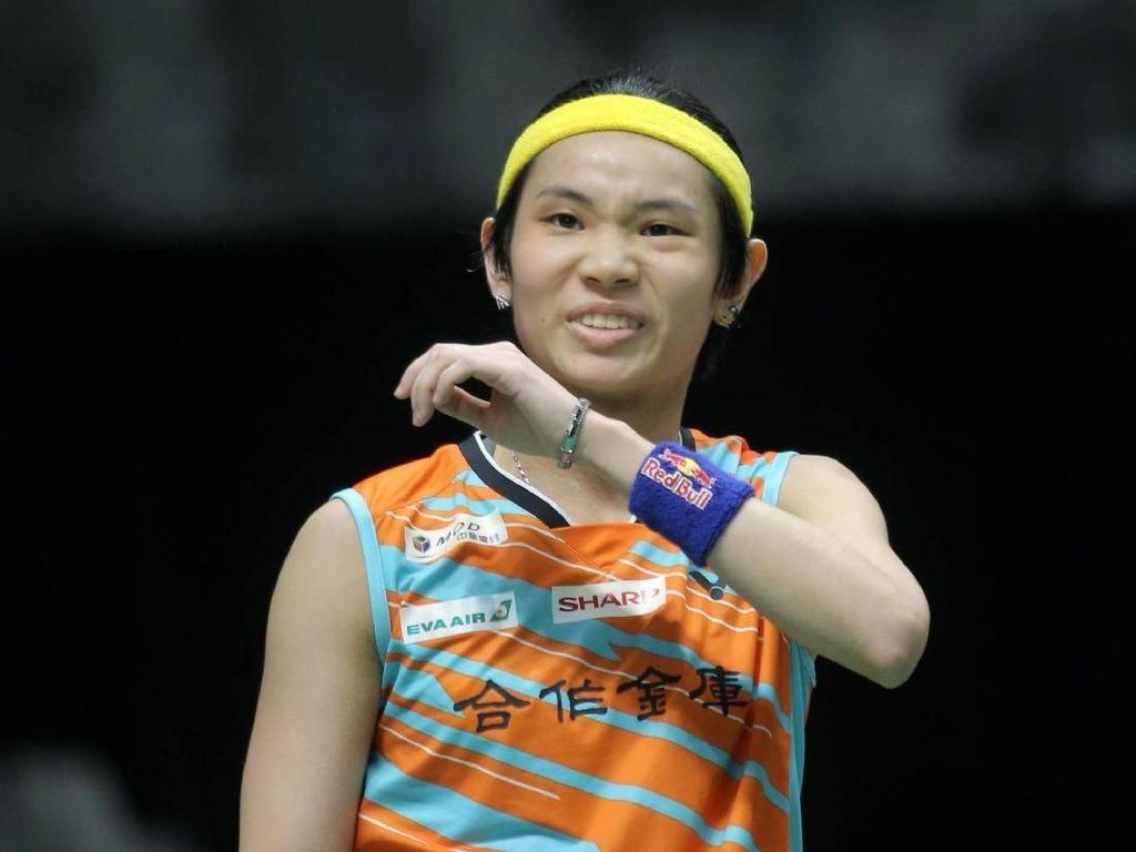 Tai Tzu Ying Langsung Kerja Keras di Babak Pertama Indonesia Masters