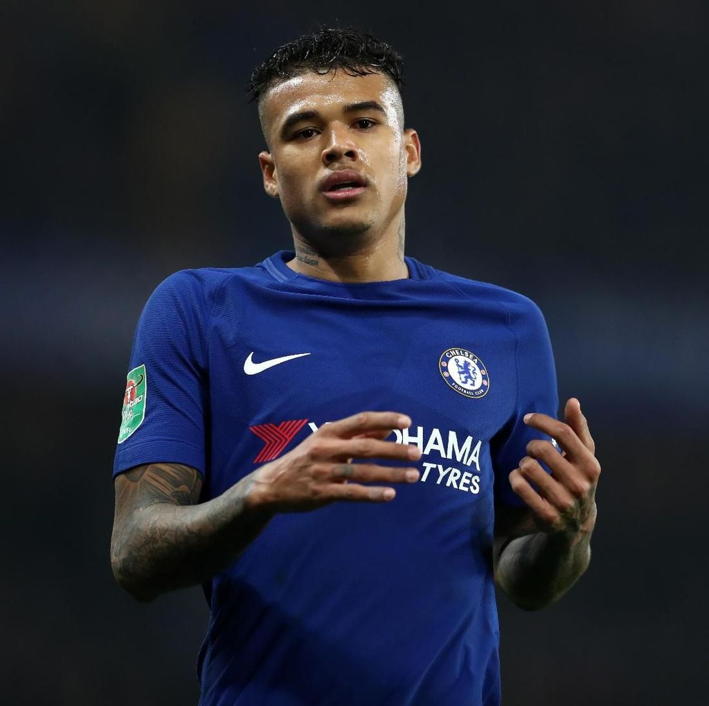 Chelsea Pinjamkan Kenedy ke Newcastle