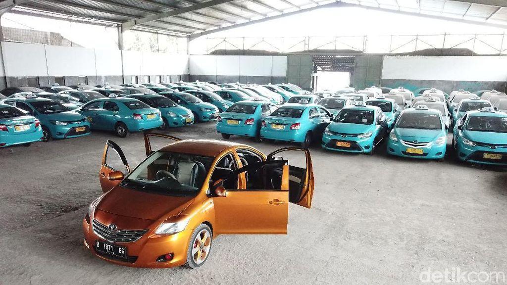 Melihat Tempat Kelahiran Mobil Bermuka Dua