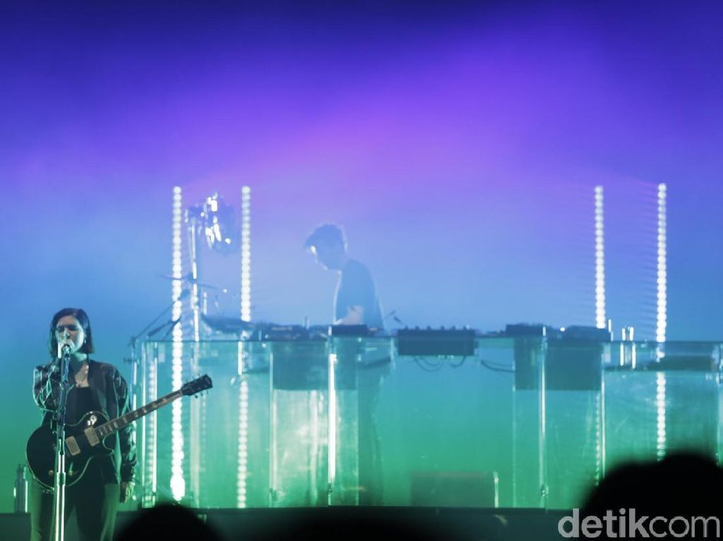 Ketika On Hold dari The XX Diinterpretasikan oleh Dua Musisi Indonesia