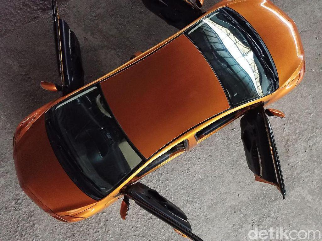 Ini Kata Asosiasi Modifikasi Soal Mobil Bermuka Dua