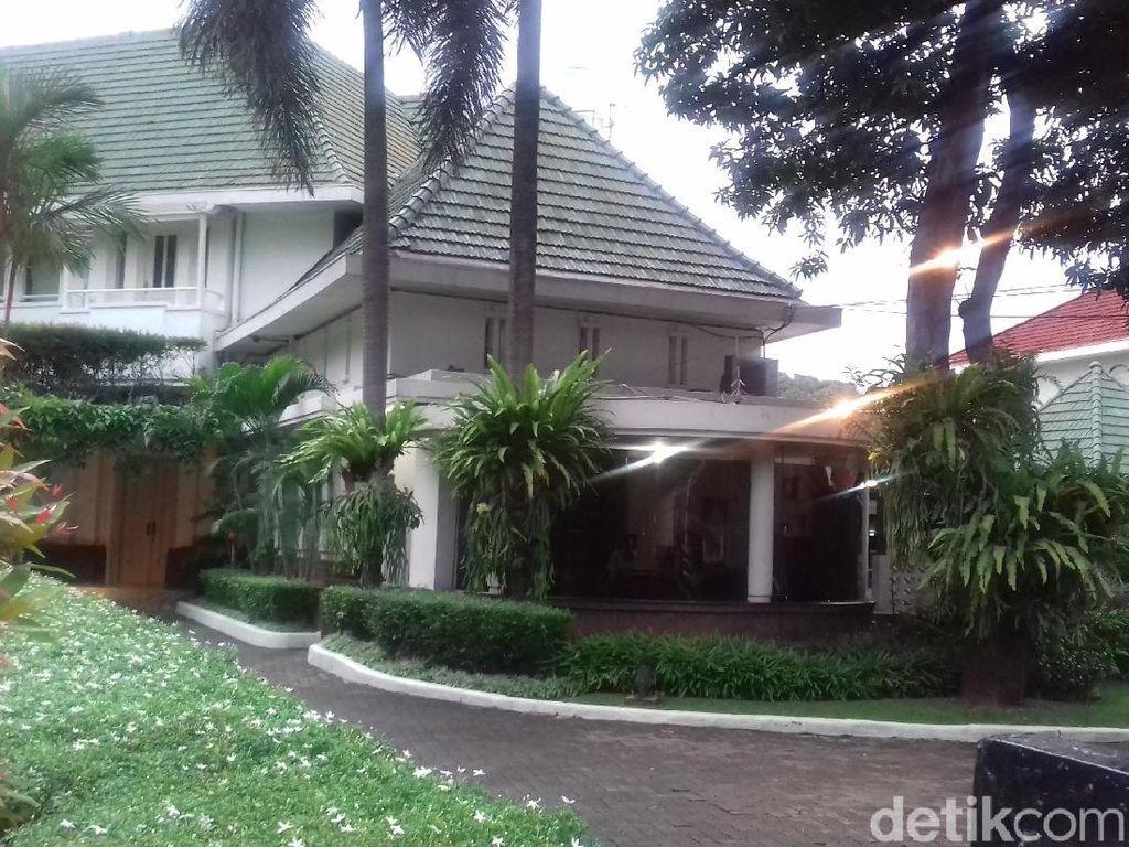 PDIP Tanyakan Urgensi Renovasi Rumah Dinas Anies Mencapai RP 2,4 M