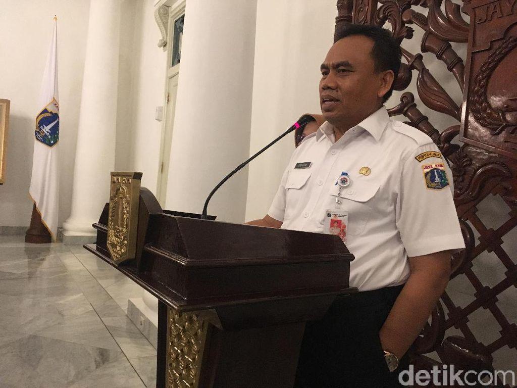 Mengenang Sekda DKI Saefullah yang Juga Ketua PWNU Jakarta