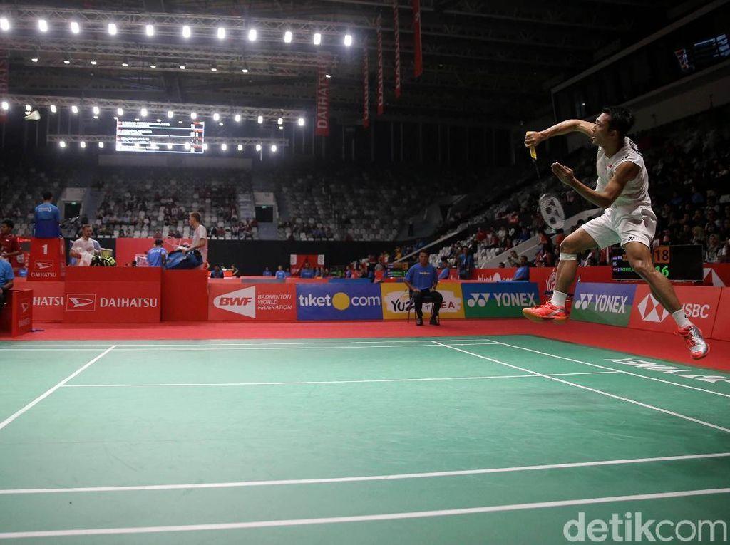 Ihsan Bawa Indonesia Menang 3-0 Atas Kanada