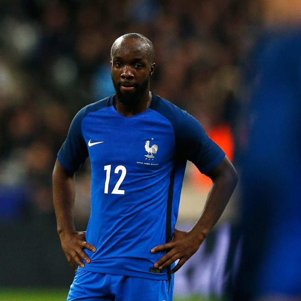 PSG Rekrut Lassana Diarra