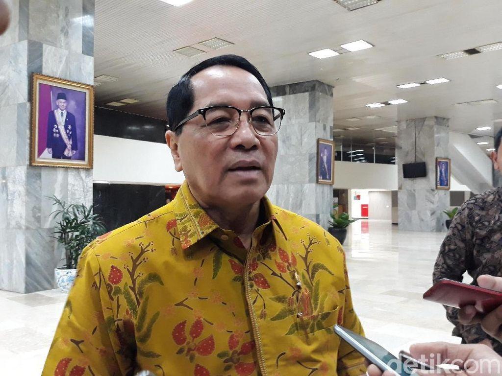 KPU Laporkan Dana Kampanye PSI Rp 185 M, Komisi II Minta Penjelasan