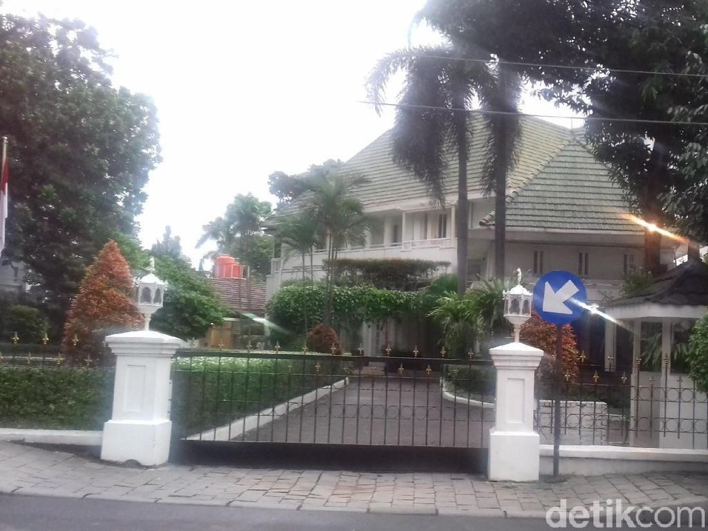KPK Ibu Kota akan Cek Pengadaan Lift di Rumah Dinas Anies