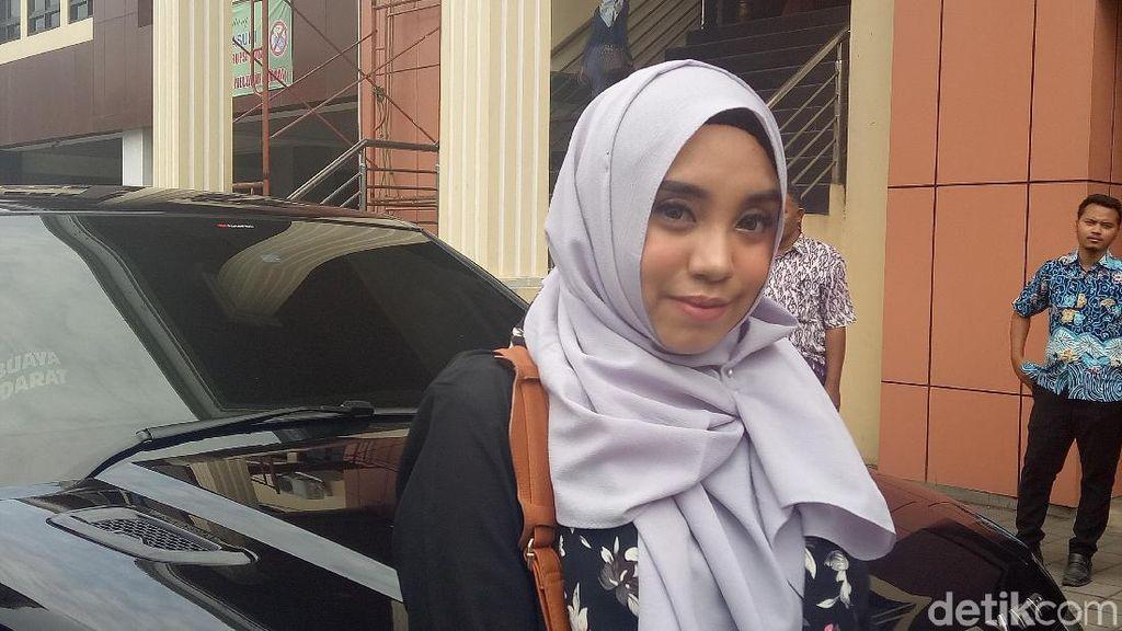 Kontroversi Salmafina: Janda di Usia Muda hingga Filler Bibir