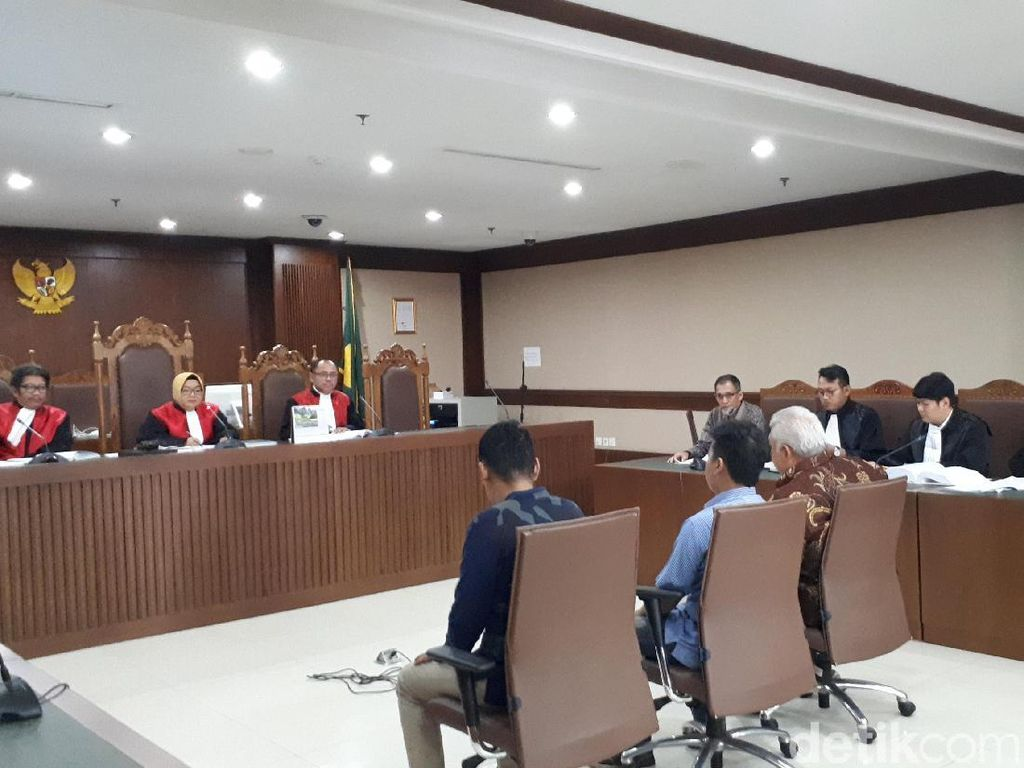 Saksi Ungkap Peran Ali Fahmi di Proyek BCSS: Penghubung Bakamla-Komisi I DPR