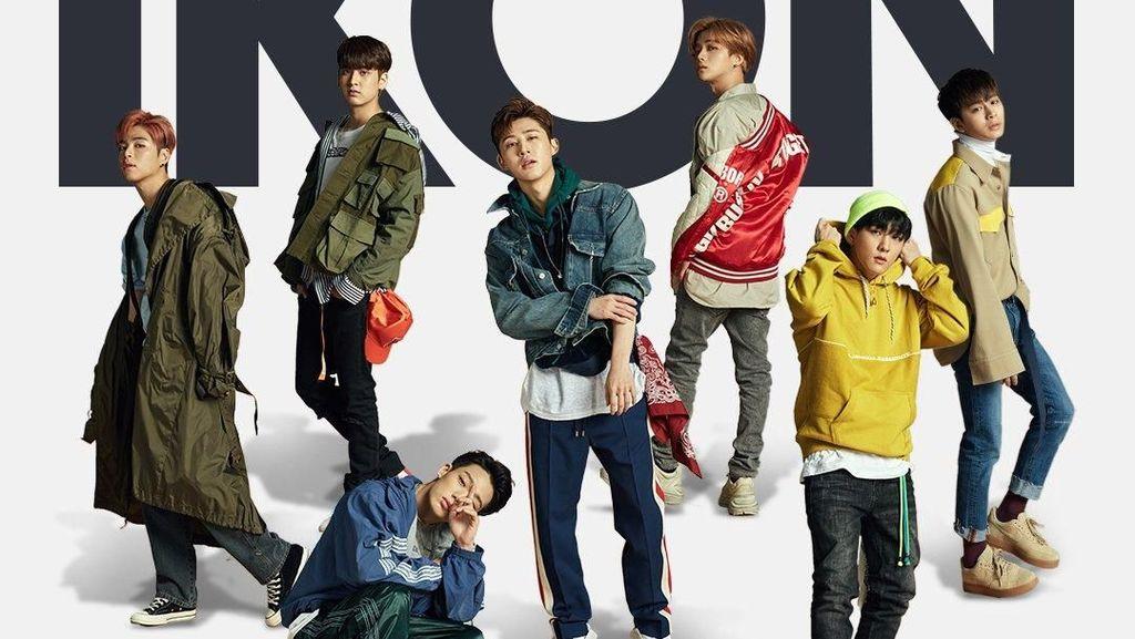iKON Grup K-Pop Pertama di 2018 yang Berhasil Raih Perfect All Kill