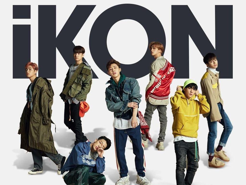 Rilisan K-Pop Terbaru Mana yang Jadi Favoritmu?