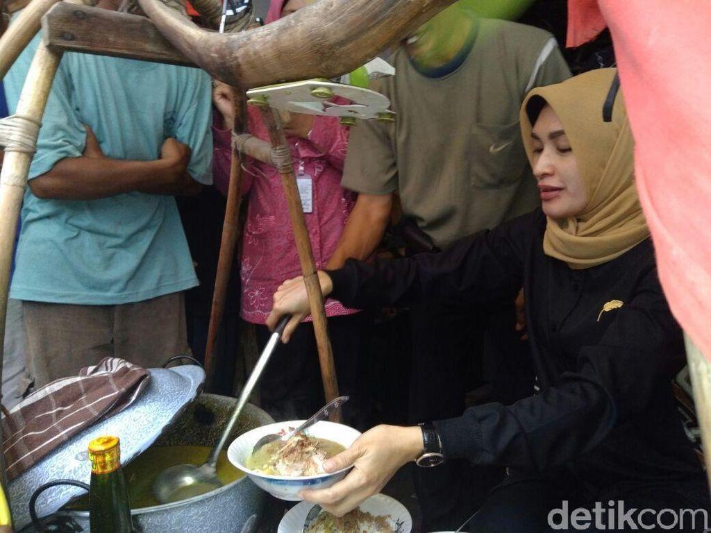 Soto Kraksaan akan Dijadikan Destinasi Wisata Kuliner di Probolinggo