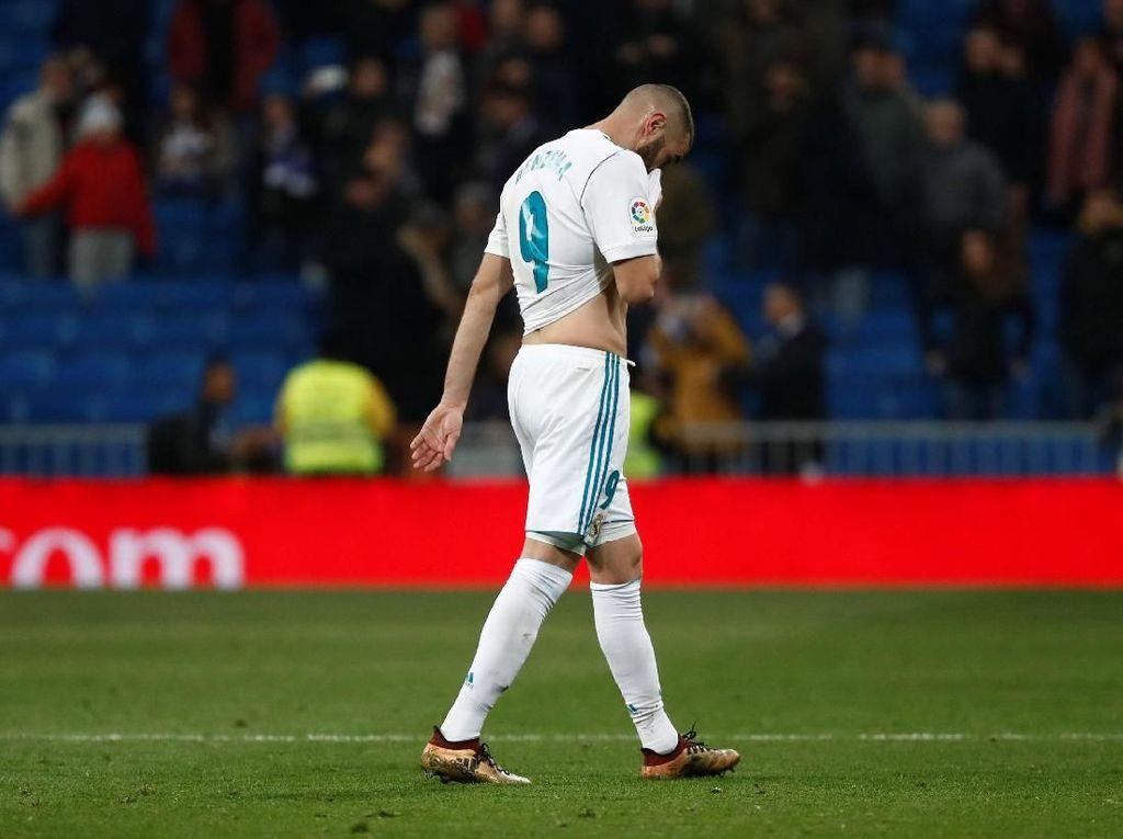 Liga Champions Kini Jadi Prioritas Madrid