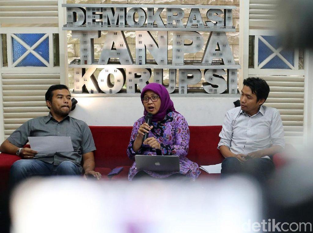 Desakan Mundur untuk Ketua MK Arief Hidayat